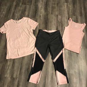 SUPER CUTE 3-PIECE BRAND NEW OUTFIT